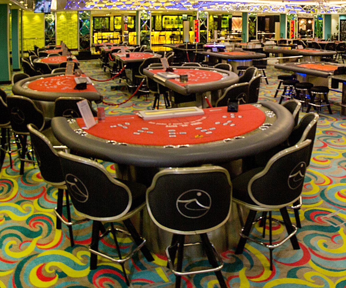 Taba hilton casino game fudge factory balls 2